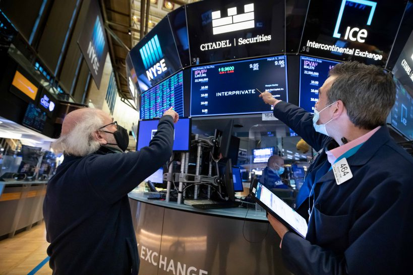 what-investors-have-learned-one-year-since-the-stock-market-bottomed
