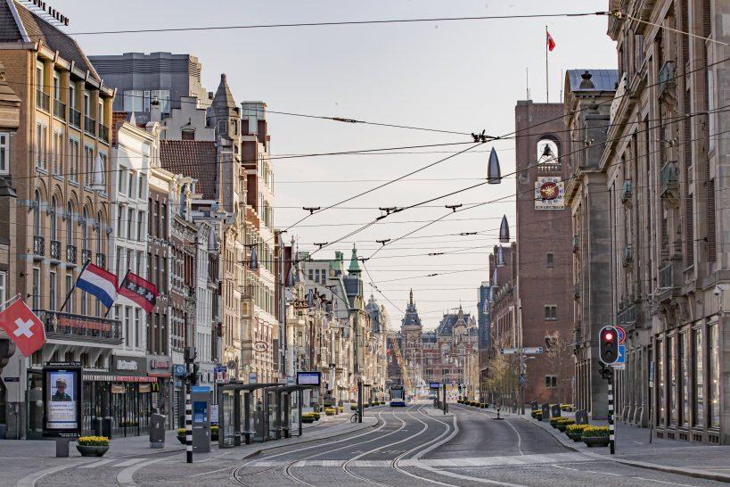 amsterdam-brussels-bet-on-doughnut-economics-amid-covid-crisis