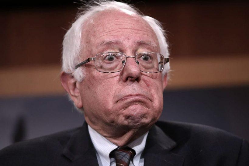 even-socialist-sanders-is-uncomfortable-with-twitter-banning-trump