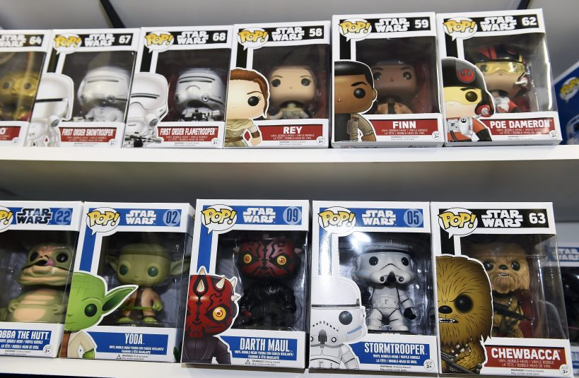 funko-shares-soar-after-toymaker-strikes-deal-to-enter-nft-market