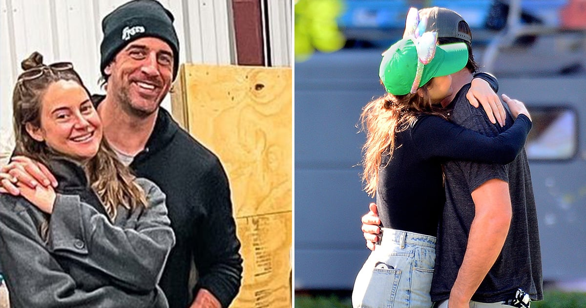 aaron-rodgers-and-shailene-woodley-cute-pictures