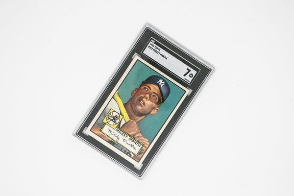 topps-is-going-public-tapping-craze-for-spacs-nfts-and-trading-cards