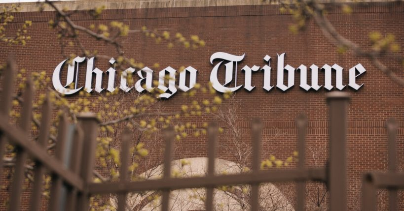 swiss-billionaire-is-said-to-end-his-bid-for-tribune-publishing