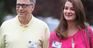 What the Gates Divorce Means for the Gates Foundation