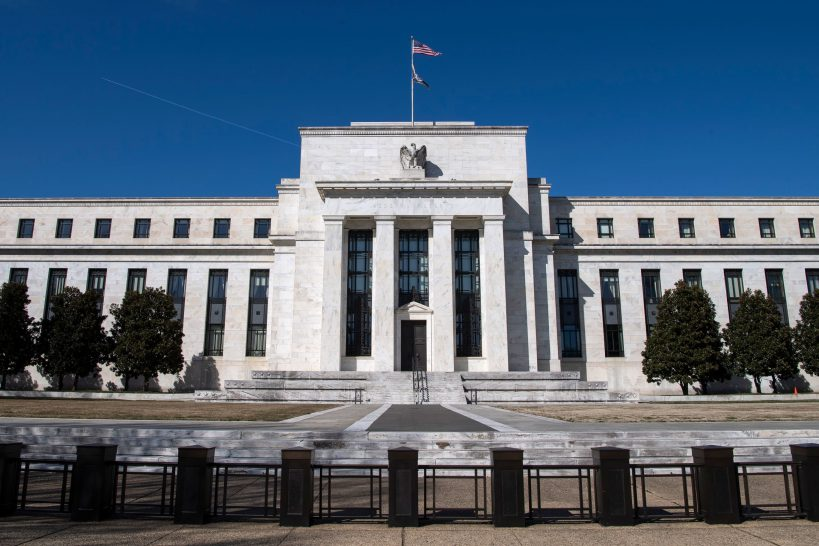 the-fed-hinted-it-could-reconsider-easy-policies-if-economy-continues-rapid-improvement