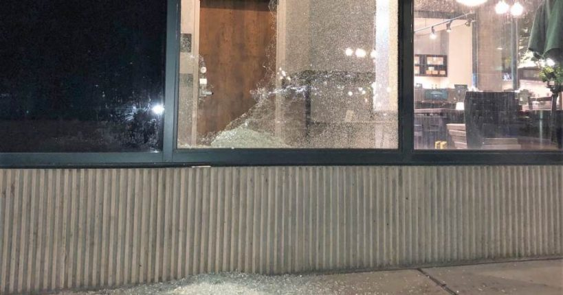 portland-rioters-take-their-turn-celebrating-may-day-as-they-smash-up-whats-left-of-downtown