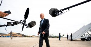 Biden to Send Millions of Pfizer Vaccine Doses to 100 Countries