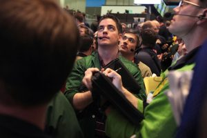 Why Dow, S&P don't seem as worried about inflation as everyone else