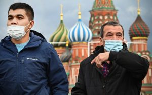 Vaccine travel deals? Russia plans packages to revive tourism industry