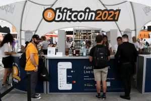 Bitcoin 2021 attendees report Covid cases after returning from Miami