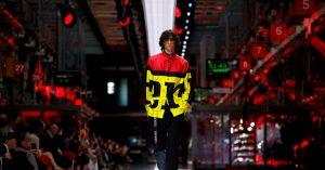 Ferrari Is Racing Into Fashion