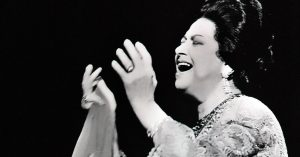 'Arab Divas' at the Arab World Institute: Singers Who Took Center Stage