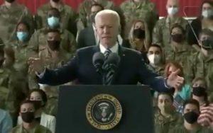 """I Keep Forgetting I'm President"" (VIDEO)"