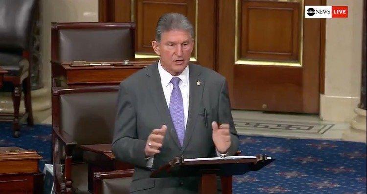 senator-manchin-to-vote-against-democrats-sweeping-voting-bill