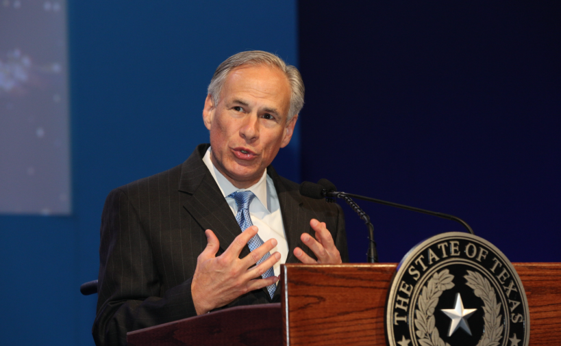 texas-gov-abbott-issues-statement-texas-is-going-to-start-arresting-everybody-coming-across-the-border