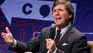 Fox News Host Tucker Carlson Releases Explosive Info He Received From U.S. Gov't Whistleblower, Claims He's Being Spied On By NSA