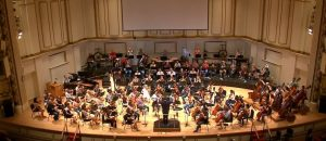 Something Wonderful Happened at the St. Louis Philharmonic Orchestra Concert Last Week