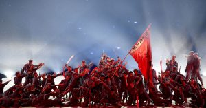 China's Communist Party Turns 100. Cue the (State-Approved) Music.