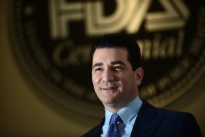 The White House is taking right approach in fighting the Covid-19 delta variant, Gottlieb says