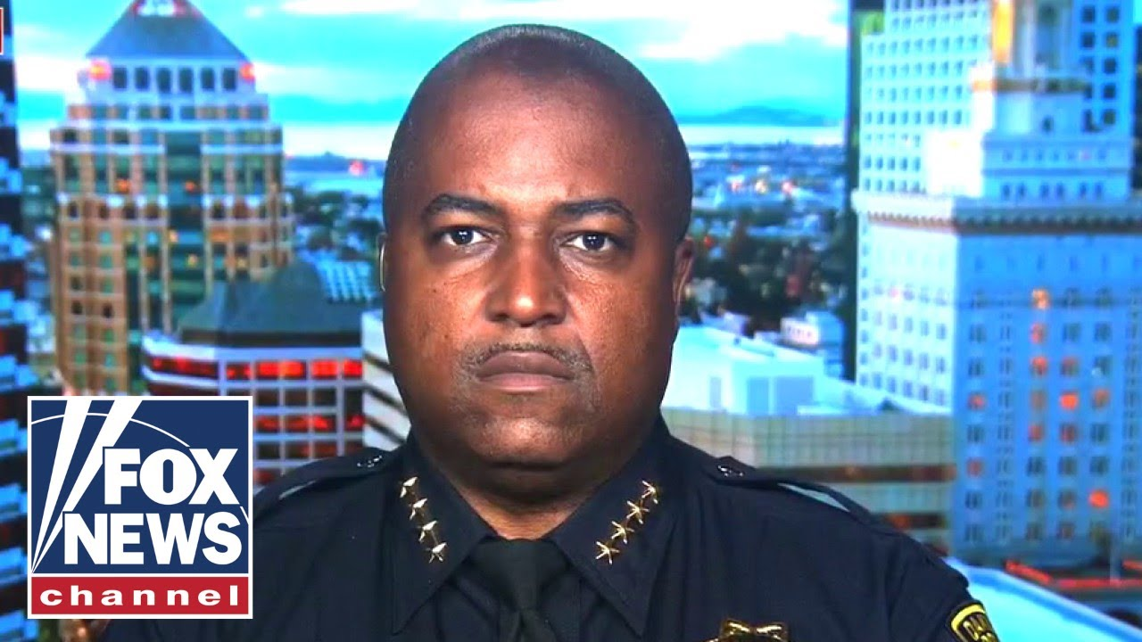 oakland-police-chief-sounds-off-on-defund-movement-in-fox-news-exclusive