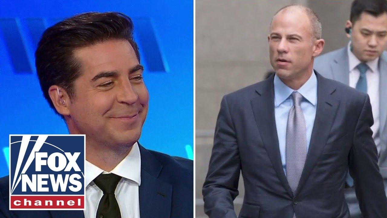 jesse-calls-avenatti-coverage-biggest-liberal-media-embarrassments-ever