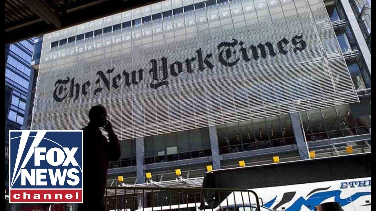 new-york-times-under-fire-for-saying-the-us-flag-may-no-longer-unite-america