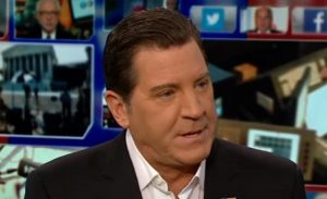 Former FOX News Host Eric Bolling Joins Newsmax For New Show