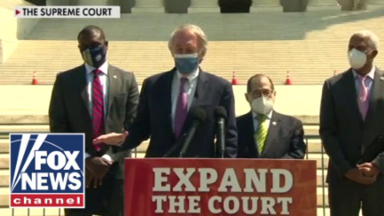 the-five-blast-tyrannical-far-left-dem-plans-to-pack-supreme-court