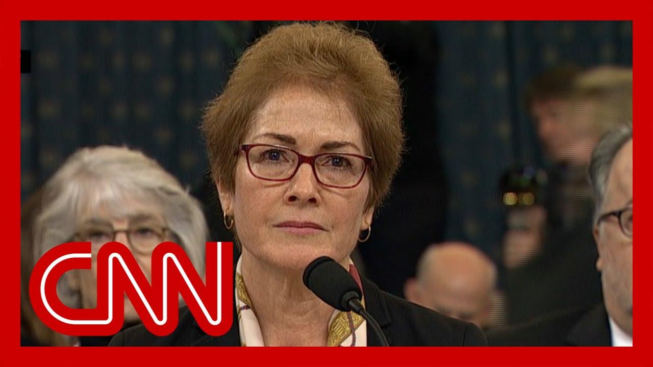trump-impeachment-hearings-marie-yovanovitch-full-cnn-live-stream