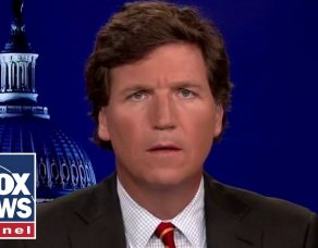 Tucker: Americans deserve to know the real number of migrants here