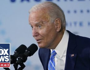 'The Five' call out Biden admin for mocking inflation