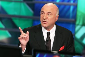 Kevin O'Leary of 'Shark Tank' blasts patchwork state Covid restrictions