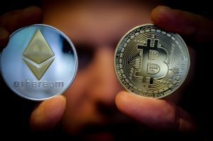 Ethereum (ETH) cryptocurrency nears all-time high