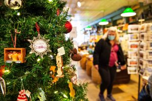 NRF said holiday sales rose 8.3%, topping estimates