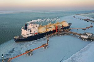China's shift from coal helped natural gas prices hit records: Eurasia