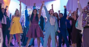 Best Teen Movies on Netflix | 2021