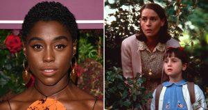 Lashana Lynch Joins Netflix's New Matilda Musical Movie