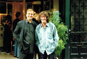 Howard Marks – Mr Nice – His Life & His Legacy