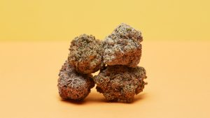 The 8 best strains with off-putting names, according to weed cultivators and breeders