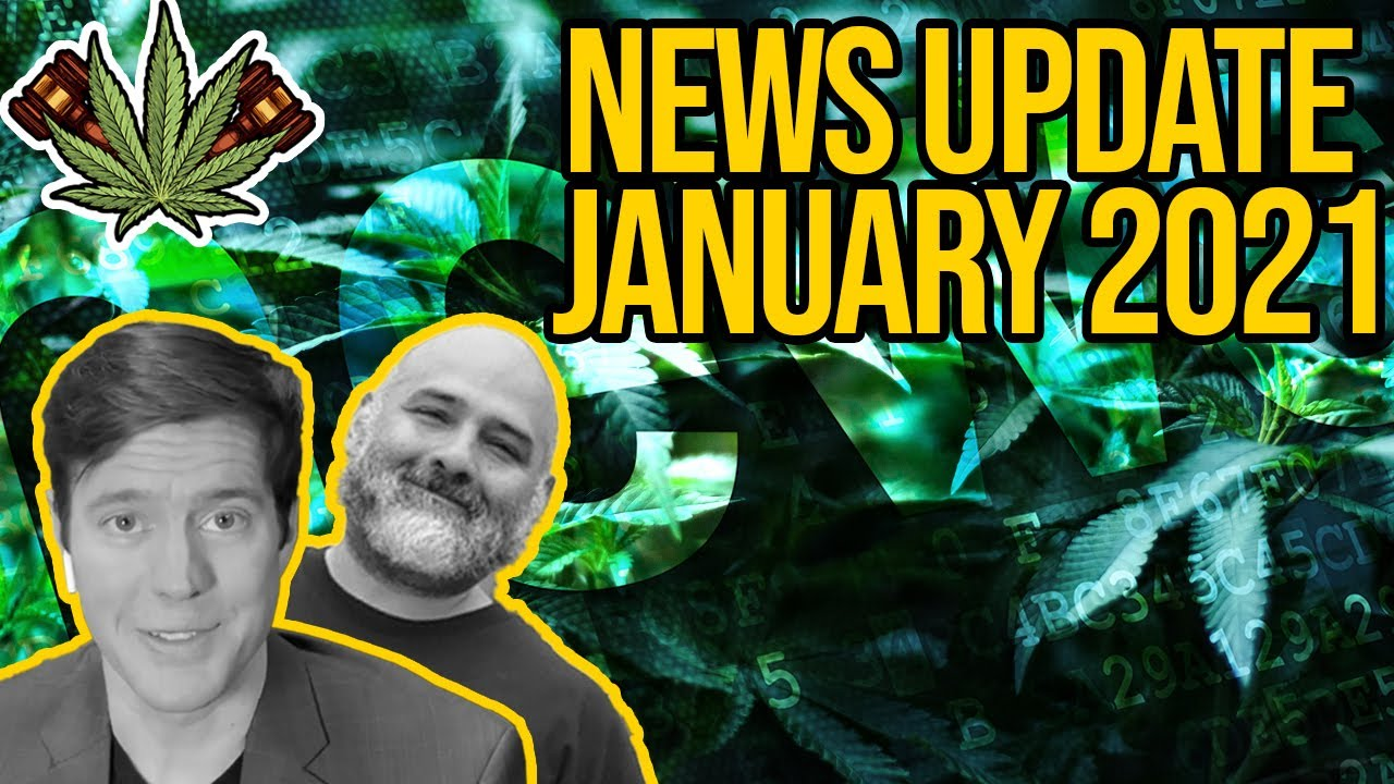 federal-cannabis-legalization-news-january-2021-cannabis-news-roundup