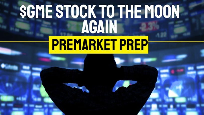 gme-stock-to-the-moon-again-premarket-prep-benzinga-live-stock-market