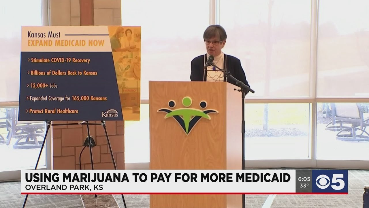 helping-to-pay-for-medicaid-with-medical-marijuana-in-kansas