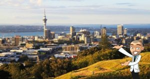 Seed Banks Shipping to New Zealand