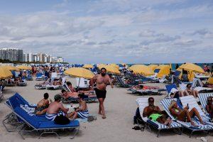 Dr. Vin Gupta slams Covid reopening policies of Arizona, Florida and Texas