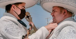 Mariachis Play On, Their Music Unsilenced by the Virus or the Deaths