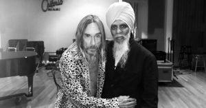 How Lonnie Smith Found an Unlikely New Collaborator: Iggy Pop