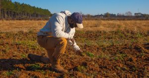 Biden Administration Ramps Up Debt Relief Program to Help Black Farmers