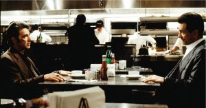 40 Years of Michael Mann. 11 Great Movie Moments.