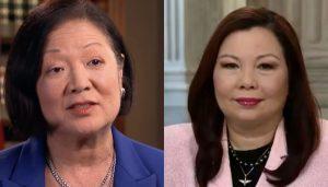 "Senators Duckworth, Hirono Threaten To Only Confirm ""Racial Minorities,"" ""LGBTQ"" Cabinet Nominees, Biden Admin Placates With Promise Of Senior AAPI Liaison"