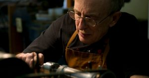 Paul Laubin, 88, Dies; Master of Making Oboes the Old-Fashioned Way